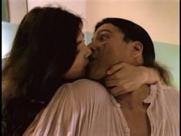 BtVS - Incan Mummy Girl Kiss Screenshot