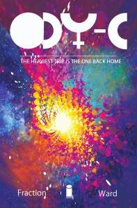 christian ward, ody-c prologue cover