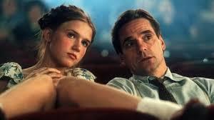 Screenshot from Lolita (1997)