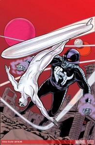 Silver Surfer #6  Dan Slott, Mike Allred  Marvel Comics