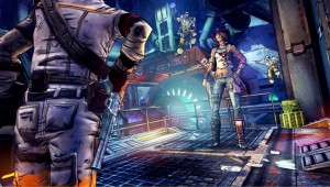Borderlands: The Pre-Sequel! 2k Australia - Gearbox Software, 2014