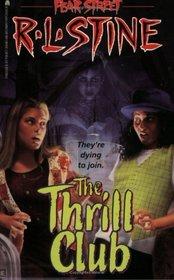 Fear Street - The Thrill Club