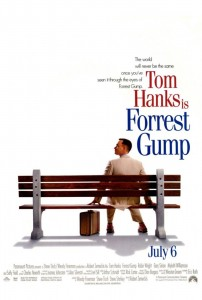 Poster: Forest Gump