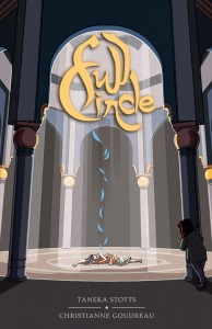 Full CIrcle by Taneka Stotts and Christianne Goudreau, 2014