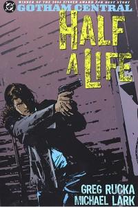 June 2005. DC Comics. Rene Montoya. Gotham Central. Michael Lark. Greg Rucka. Ed Brubaker.