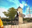 Goat Simulator iOS screen still