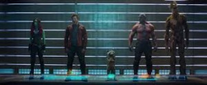 If You Liked...Guardians of the Galaxy banner