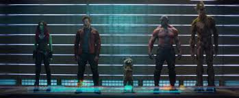 If You Liked…Guardians of the Galaxy