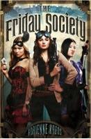 Friday Society cover