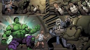 Image credit: Marvel Comics. Art by Jim Starlin.