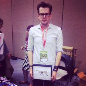Matt Fraction 2