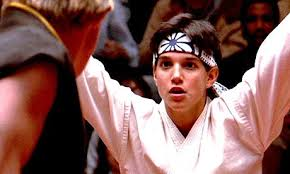 Karate Kid Screenshot