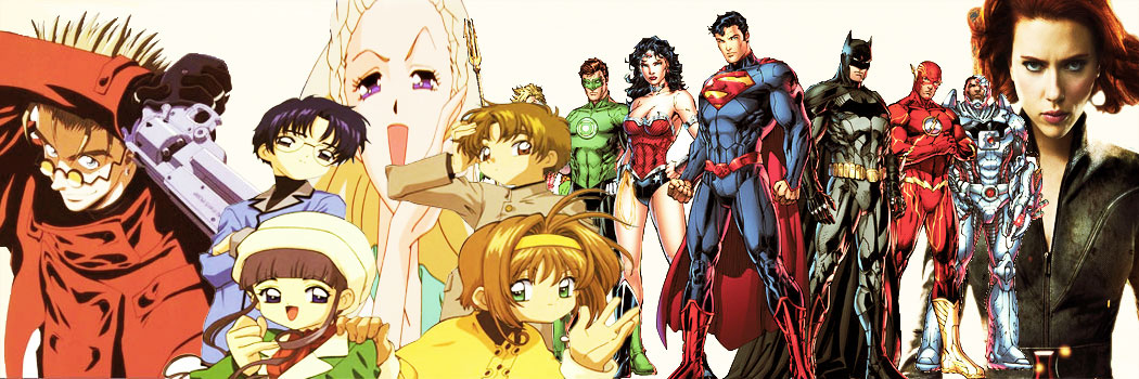 From Scouts to Superheroes: My Manga Journey