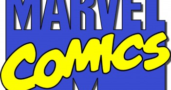 Marvel Comics Logo, Marvel Worldwide Inc, The Walt Disney Company, 2000