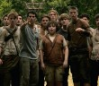 Still from the Maze Runner, 2014, James Dashner, Wes Ball, 20th Century Fox