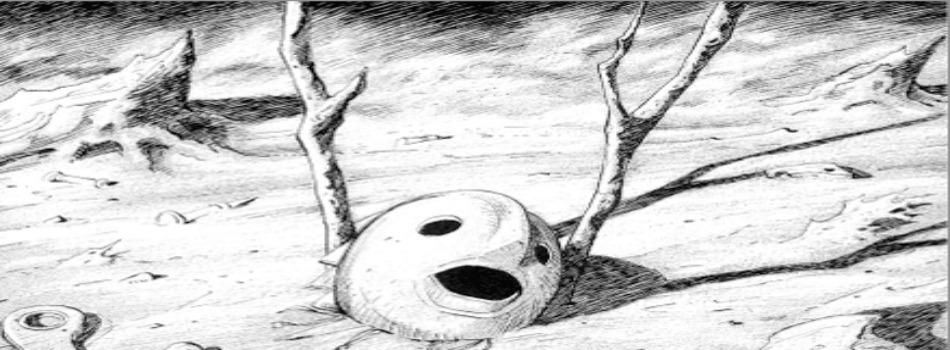 New to Manga: Trying Pluto by Naoki Urasawa