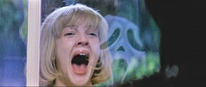 Scream Screenshot