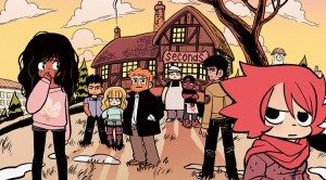 Review: Seconds by Bryan Lee O'Malley