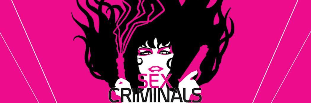 [NSFW] Sex Criminals Review: Porn Queen Professor