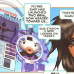 suckling boredom, Ghost in the Shell 2: man-machine interface manga comic, Young Magazine, Dark Horse Comics, 1991 -- 2003