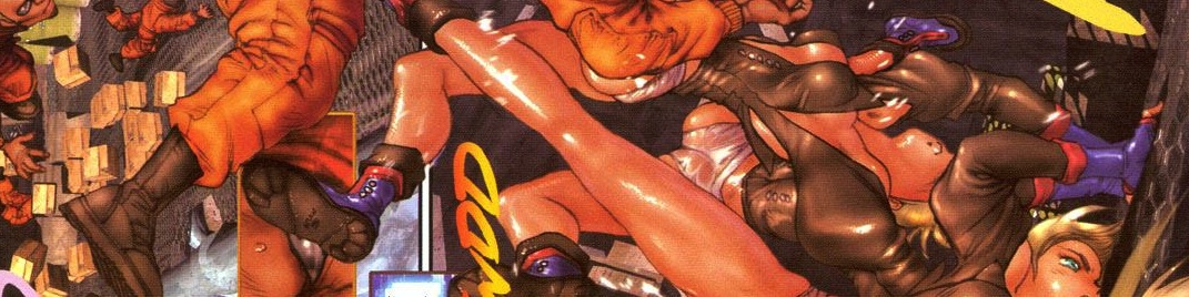 Ghost in the Shell: The Major's Body (7) (NSFW)