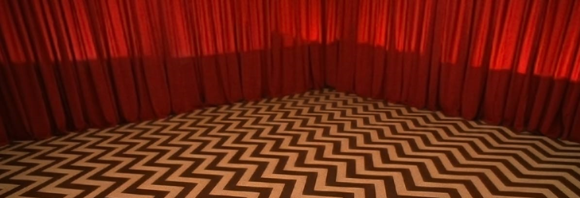 Red Room, Twin Peaks, Mark Frost, David Lynch, CBS, 1990
