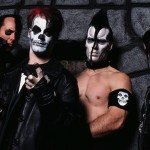 Misfits, Jerry Only, 2004