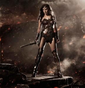 Warner Brothers 2014 Zack Snyder