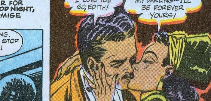 stock: Romance, Digital Comics Museum