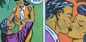 Crushing on Romance Comics: An Interview with Historian Jacque Nodell