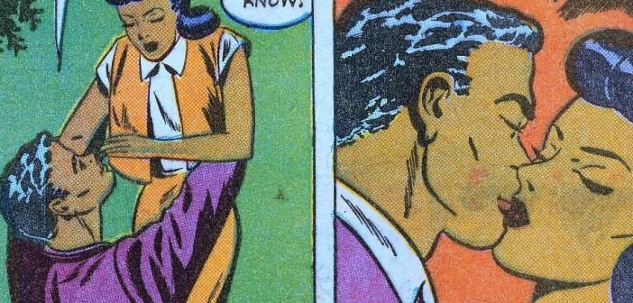 Romance, Digital Comics Museum