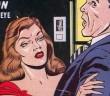 stock: Police Comics 106, June, Digital Comics Museum