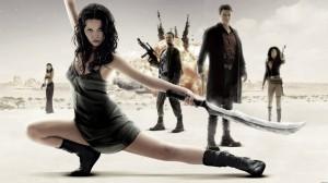 Serenity poster, Joss Whedon, Warner Bros