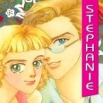 Harlequin Josei Manga comiXology thumbnail: Stephanie