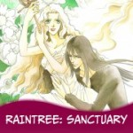 Harlequin Josei Manga comiXology thumbnail: Raintree:Sanctuary