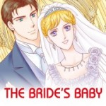 Harlequin Josei Manga comiXology thumbnail: The Bride's Baby