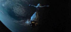 Event Horizon, 1997
