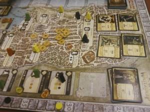 Lords of Waterdeep: A Dungeons & Dragons Board Game, Nan Desu Kan 2014