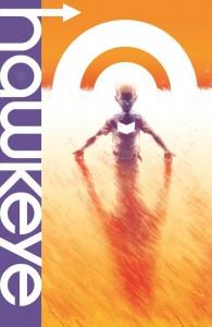 Hawkeye #1. W: Jeff Lemire A: Ramon Perez. Marvel Comics, 2014.
