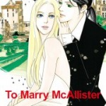 Harlequin Josei Manga comiXology thumbnail: To Marry McAllister