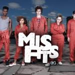 Misfits, C4, 2011