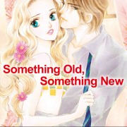 Harlequin Josei Manga comiXology thumbnail: Something Old, Something New