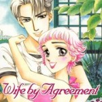 Harlequin Josei Manga comiXology thumbnail: Wife By Agreement