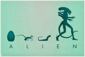 Scariest Movie of My Life: Alien