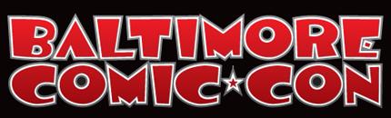 Wrap up of Baltimore Comic Con