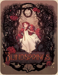 Blindsprings by Kadi Fedoruk, 2013