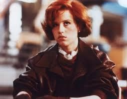Breakfast Club, Molly Ringwald screenshot