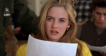 Banner: Cher from Clueless