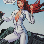 Colleen Wing,DAUGHTERS OF THE DRAGON (2006), Samurai Bullets, Marvel Comics, Writer: Justin Gray Penciller: Khari Evans Cover Artist: Khari Evans