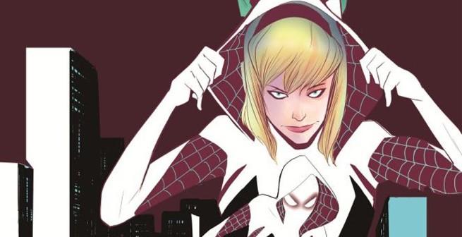 Edge-of-spider-verse-1 cover, Roberto Rodriguez